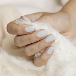 unghie curate da manitu